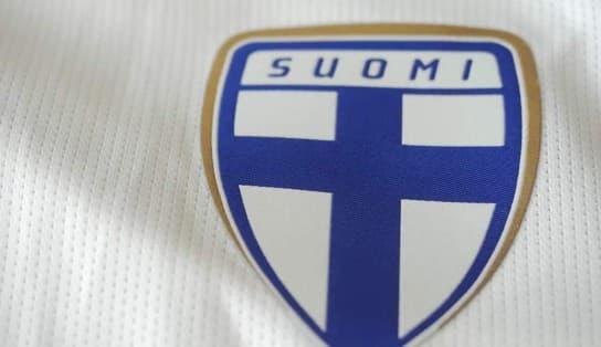フィンランド代表 2018 ユニフォーム-ホーム