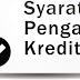 Data Persyaratan Kredit