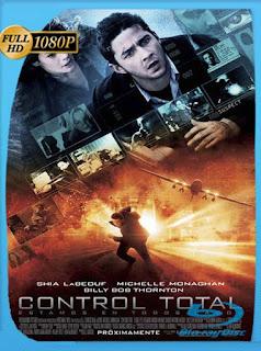 Control Total (Eagle Eye) (2008) HD [1080p] Latino [GoogleDrive] SilvestreHD
