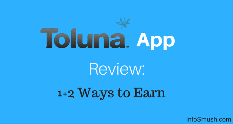 toluna app review