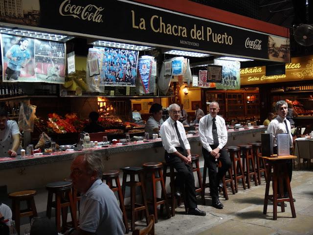 5 mercados e feiras que você precisa conhecer em Montevidéu, no Uruguai
