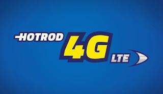 Cara Apn XL Hotrod 3G+ 4G LTE Tercepat  di Android, Iphone, Modem