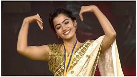 Rashmika Mandanna Whatsapp Status || Rashmika 😘Cute expression Queen