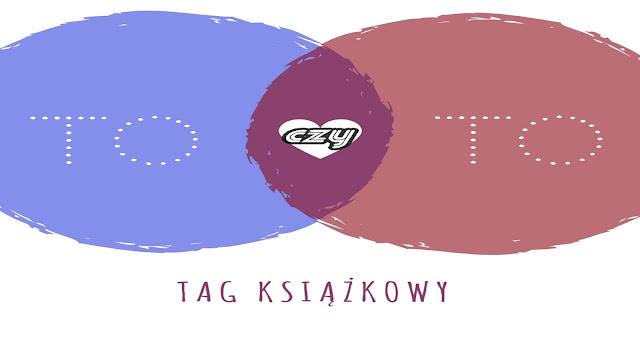 #11 - TO czy TO tag książkowy