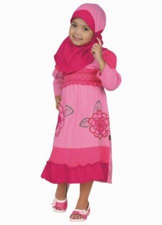 Jual Baju Blueberry New Style For 2016 2017 Baju Gamis Anak Lazada