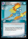 My Little Pony Spitfire, On the Wing Equestrian Odysseys CCG Card