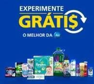 Promoção P&G Ganhe 50 Reais Experimentar Melhores Produtos da Marca