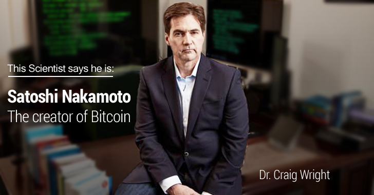 Bitcoin Creator Has Finally Unmasked Himself. Maybe, Real?