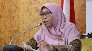 PKS Tantang Jokowi Jujur, Tunjukkan Naskah Asli UU Ciptaker: Jangan Cuma Bilang Hoax