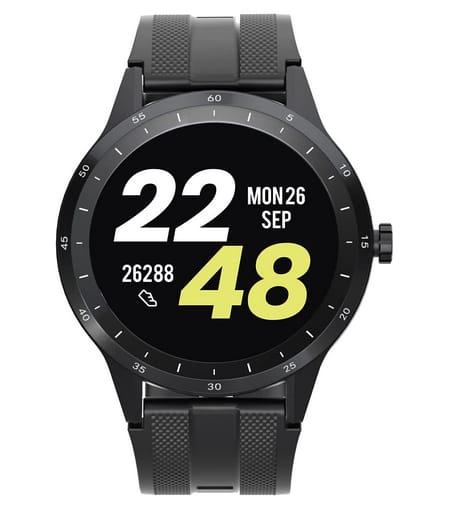 VIR MEE 18 Modes IP68 Waterproof Men Women Smartwatch