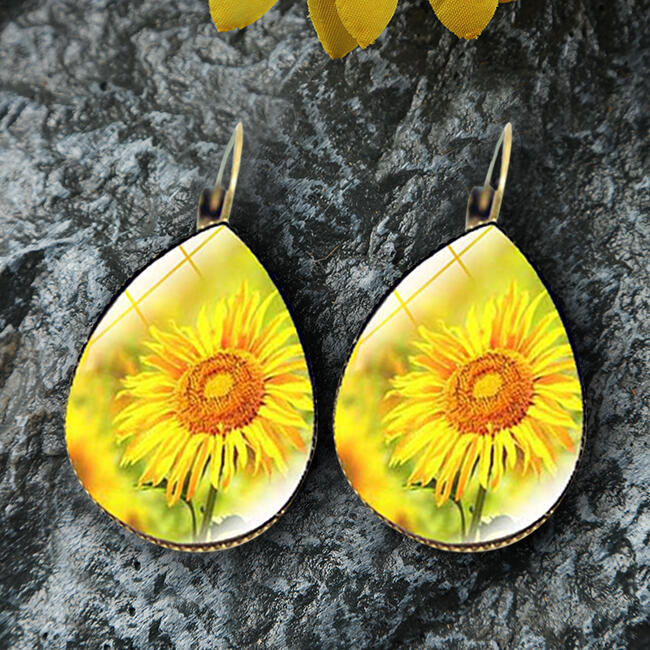 fairyseason trend reviews, Yellow accessories girl