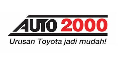 Rekrutmen Auto2000 Jakarta Maret 2021