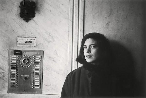 """"""" La literatura es la libertad """" por Susan Sontag."""