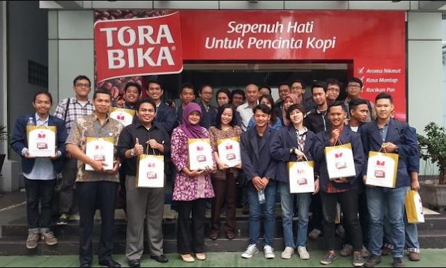 Lowongan Kerja Operator Produksi PT Torabika Eka Semesta Tangerang