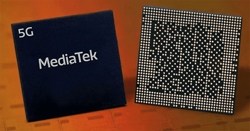MediaTek's 5G modems will be key to this project