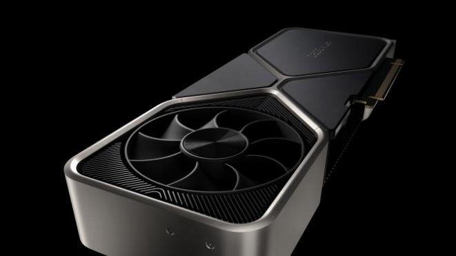 Nvidia RTX 3080 Ti and RTX 3070 Ti Graphics Card