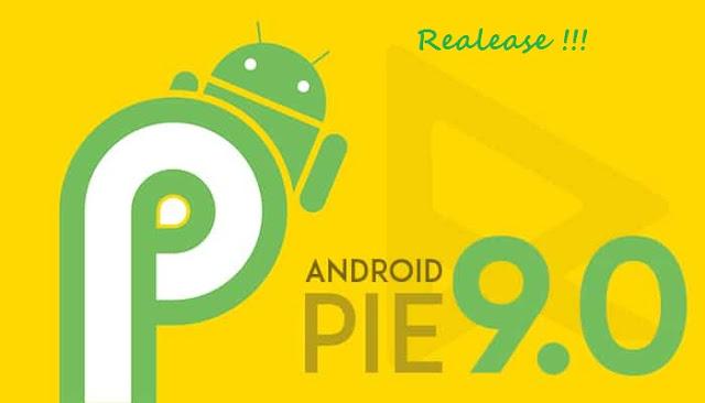 kelebihan android 9 pie