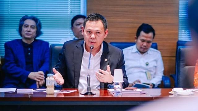 Pimpinan DPD Ini Usulkan Presiden dan Wakil Presiden Kembali Dipilih MPR