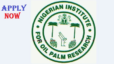 NIFOR Form - Nigerian Institute for Oil Palm Research Registration Portal 2018/2019