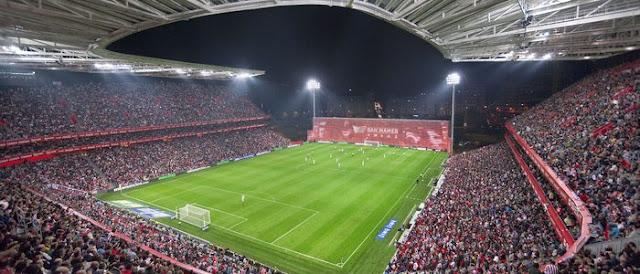 San Mamés, el más nuevo (Bilbao)