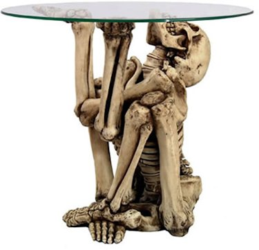 Weird Tables plowing through life: nifty pics – weird and wacky tables