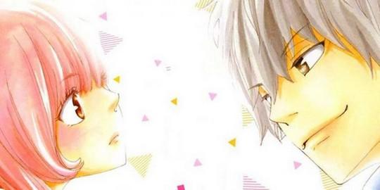 Suivez toute l'actu de Entre Toi et Moi sur Japan Touch, le meilleur site d'actualité manga, anime, jeux vidéo et cinéma