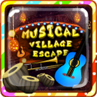 Games4escape Musical Vill…