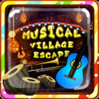 Games4escape Musical Village Escape