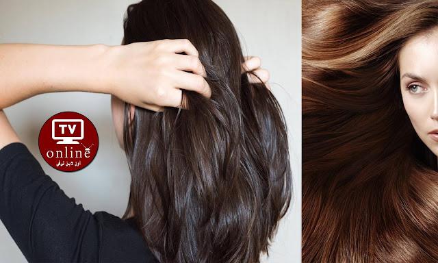 وصفات لزيادة كثافة الشعر وتطويلة