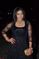 Sakshi Agarwal looks stunning in all black gown at 64th Jio Filmfare Awards South ~  Exclusive 051.JPG