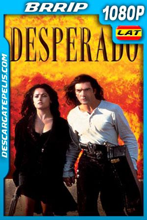 Desperado (1995) FULL HD 1080p BRRip Latino – Ingles