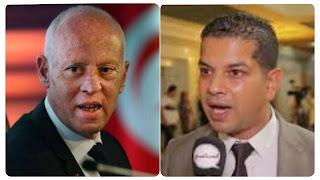 عصام البرقوقي يدعو الكتل البرلمانيّة إلى  عزل الرئيس قيس سعيّد عاجلا قبل فوات الأوان....