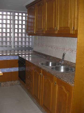 piso en venta castellon av de valencia cocina