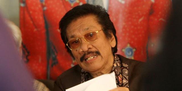 Teater Politik Vaksin Nusantara