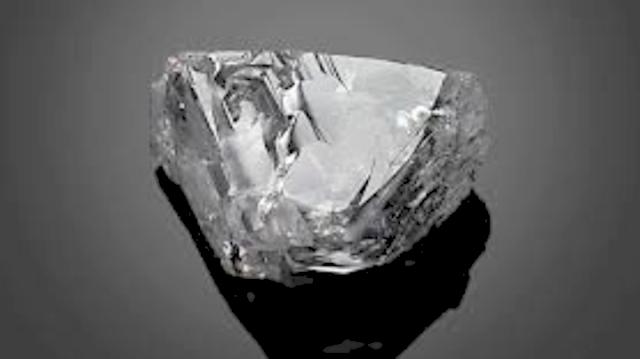 Ανακαλύφθηκε ένα από τα μεγαλύτερα διαμάντια παγκοσμίως