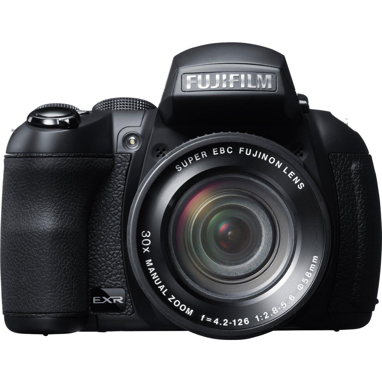 Fuji Digital Cameras: Buy Fujifilm FinePix HS30EXR Digital Camera At Lowest