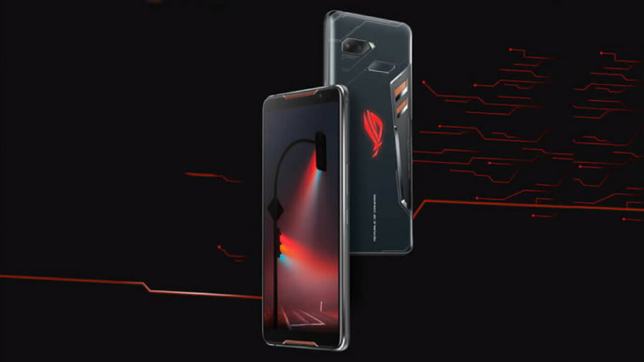 Asus ROG Phone 2: Review Spesifikasi dan Harga