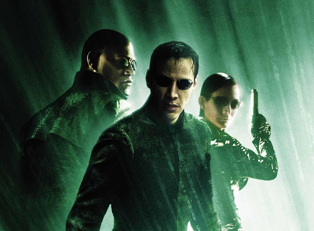 """Matrix 4"" é confirmado! Keanu Reeves e Carrie-Anne Moss retornam"