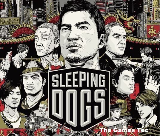 Sleeping Dogs PC Game Download