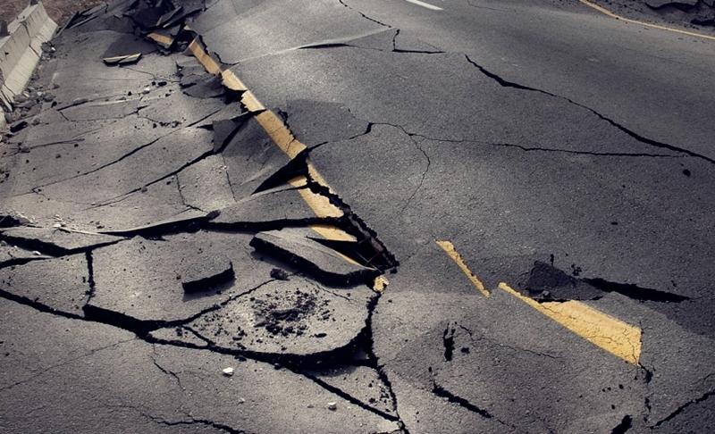 Türkiye'de ve dünyada gerçekleşen büyük depremler