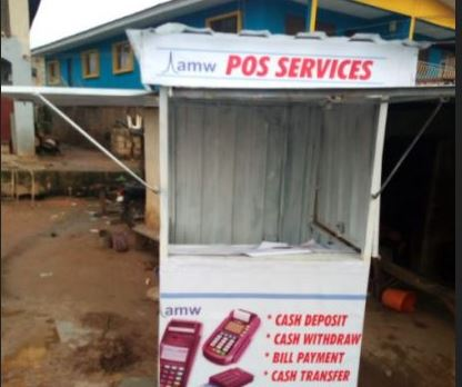 Four Sustain Gunshot Injuries As Armed Robbers Attack PoS Shop In Plateau #Arewapublisize
