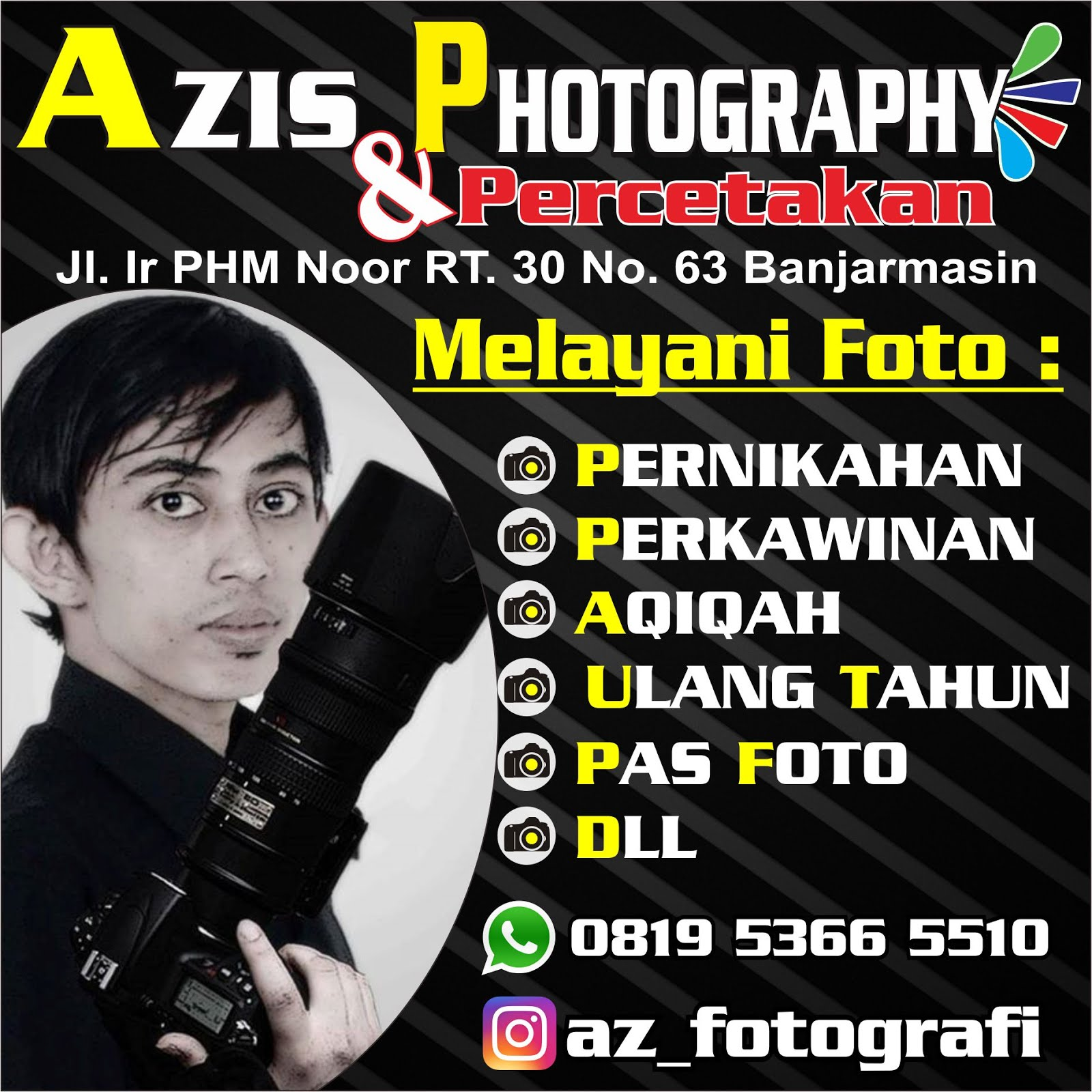 Azis photography