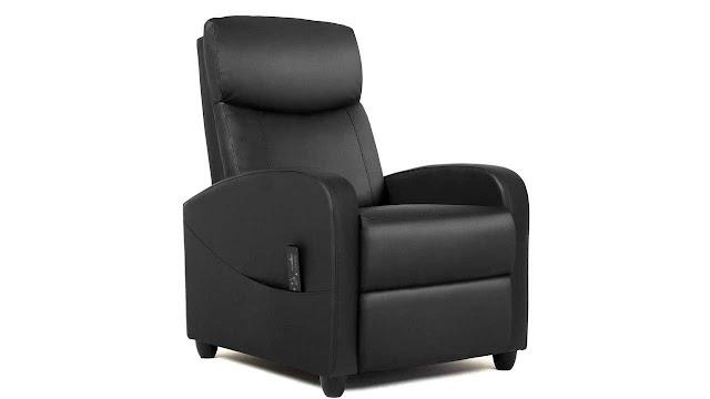 SMUG Massage Recliner Chair