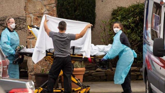 Mỹ thêm nhiều ca tử vong, đa phần liên quan đến một Trung tâm dưỡng lão; Tây Ban Nha đã có người chết vì Covid-19