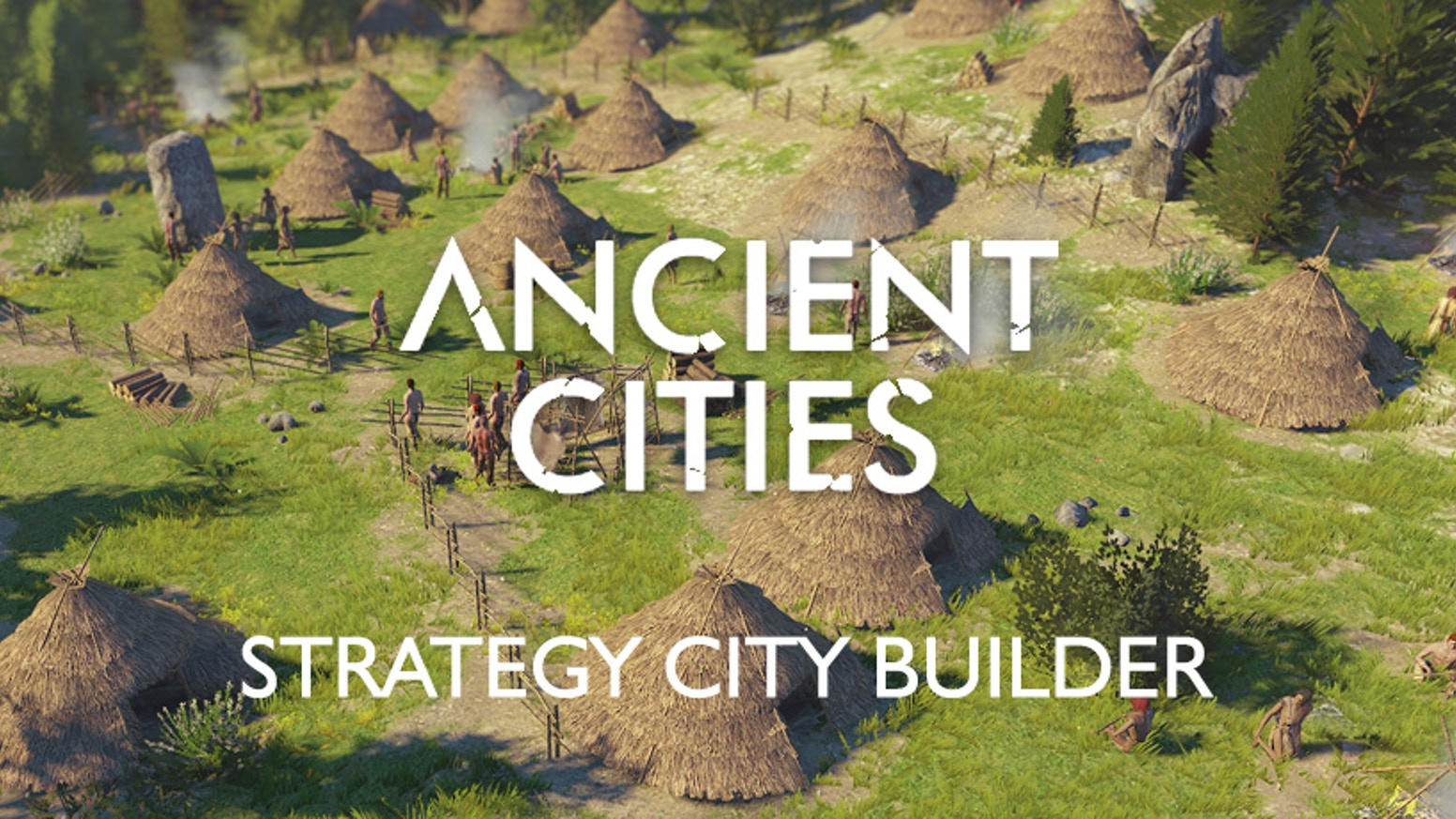 Ancient Cities Guide. How to make a rope?