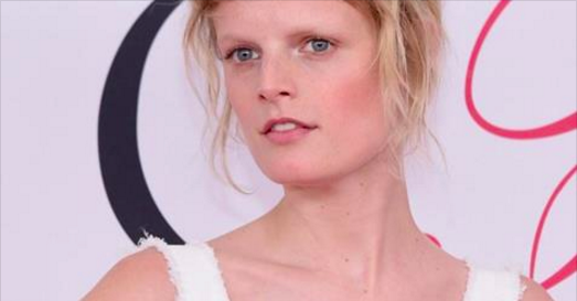 Hanne Gaby Odiele, mannequin