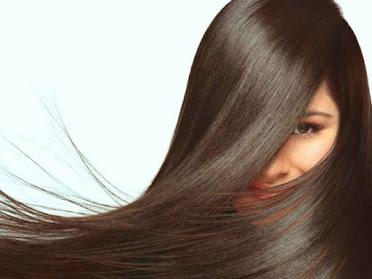 Cara Membuat Rambut Halus