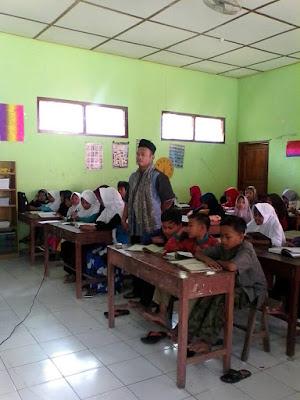 Soal PTS/UTS SKI Kelas 3 Madrasah Ibtidaiyah Semester Ganjil Kurikulum 2013