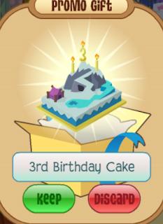 Happy 6th Birthday to Animal Jam!  Animal Jam Stream