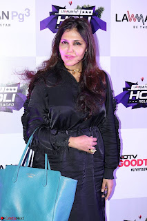 Pre Celetion Of India Premiere Edm Holi Festival With Many Bollywood Celebrities   9th March 2017 016.JPG
